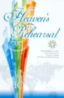 Heaven's Rehearsal Poster