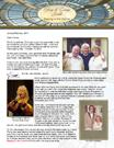 Terry and Ginny Bridle Newsletter January 2014