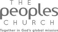 The People's Church Logo